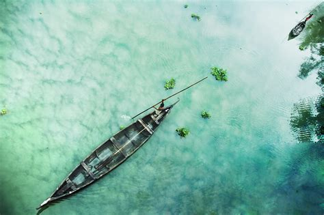 kerala tourism destinations journey  gods  country