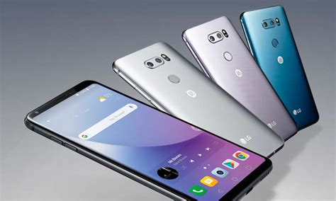 smartphones im test 2018 lg v30 im test connect