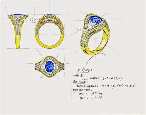 benefits  pursuing  jewellery design  hamstech blog