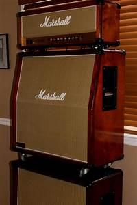 399 Best Marshall Amps Custom Shop Images On Pinterest