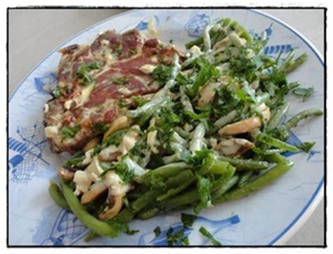 cuisiner des haricots verts frais cuisiner des haricots verts frais 28 images c 244 tes