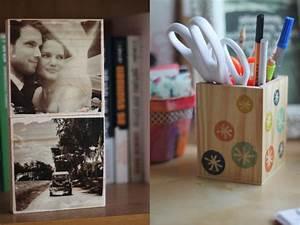 Foto Auf Holz Bügeln : plauderpost kreativtag in m nster ~ Markanthonyermac.com Haus und Dekorationen