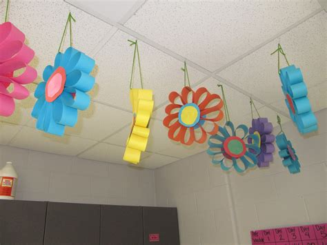 Paper Blooms An Apple A Day Pinterest Ceiling