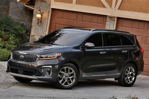 2018 Vs 2019 Kia Sorento What's The Difference? Autotrader