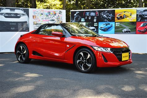 2019 Honda S660 Concept, Exterior And Interior  Cars Auto