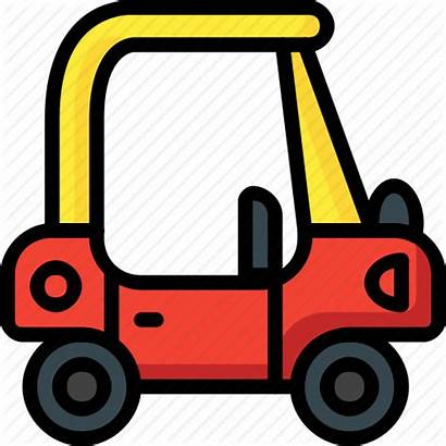 Cozy Coupe Ride Toys Icon Childs Icons