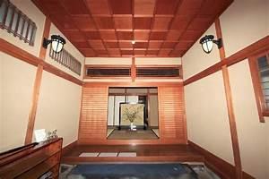 20, Amazing, Asian, Style, Foyer, Ideas
