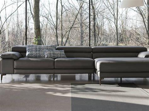 divani doimo prezzi divano con penisola doimo salotti a prezzo ribassato