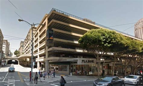 The Cheapest Parking Garages, Lots In San Francisco