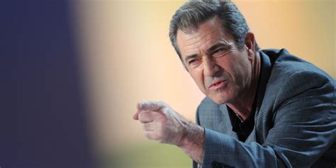 What Is Mel Gibson Like In Real Life?   TheThings