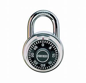 Cadenas à Combinaison : cadenas combinaison fortress master lock biovea ~ Edinachiropracticcenter.com Idées de Décoration
