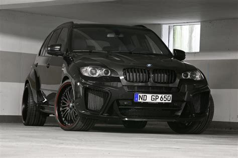 G Power Bmw X5 M Typhoon Car Tuning