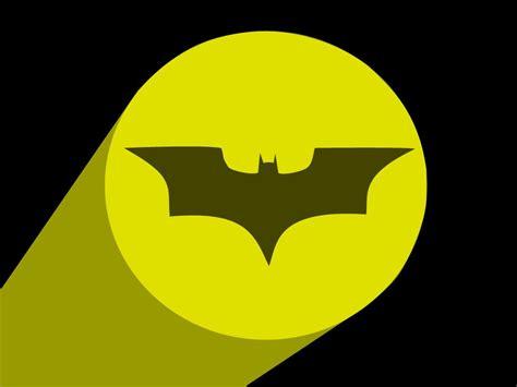 batman clipart signal light pencil and in color batman clipart signal light