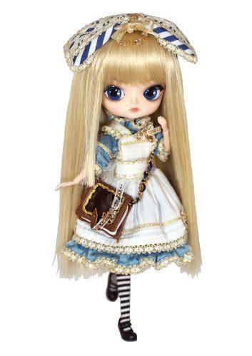 pullip dolls dal classical alice  gadgets