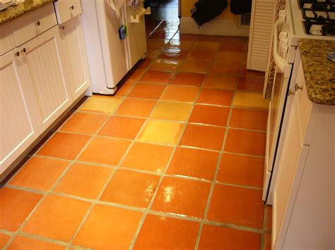 tile saltillo tile floors home design photo on