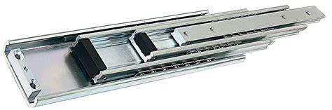 industrial drawer slides 150 ultra extension heavy duty rail slides 440lbs