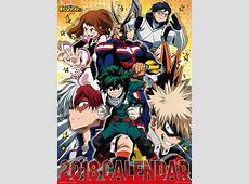 Boku no Hero Academia My Hero Academia Image #2213946