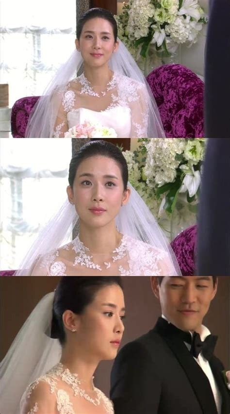 daughter seo young lee bo young  october bride