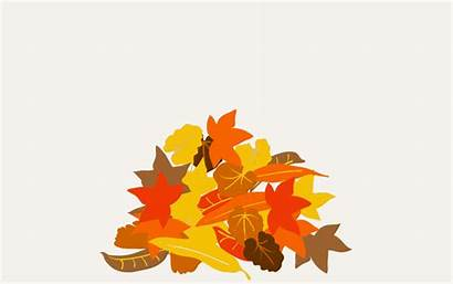 Leaves Jump Jumping Animation Things Meddybemps