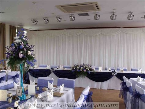 navy blue and silver wedding decorations siudy net