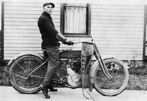 The Evolution Of Motorcycle Style Photos