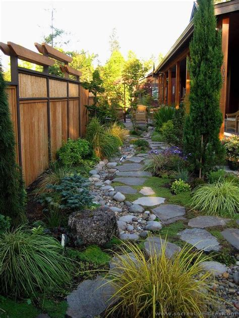 Backyard Landscape Designs by 50 Backyard Landscaping Ideas For Inspiration Creative