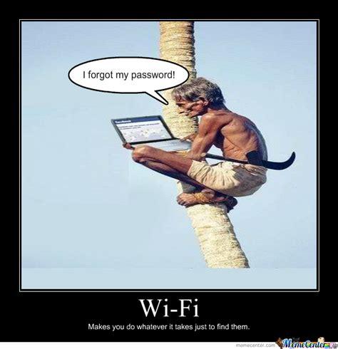 Wifi Meme - wifi by rakenji meme center