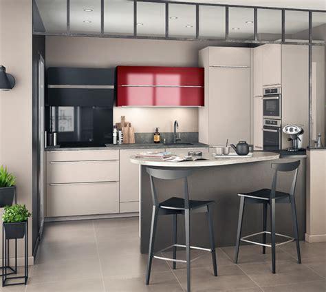 meuble cuisine petit espace cuisines petits espaces mobalpa international