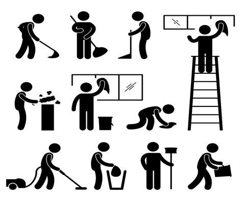 recherche menage dans les bureaux entreprise de nettoyage linge de maison