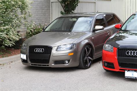 Audi A3 Modification by Ackermke 2006 Audi A3 Specs Photos Modification Info At