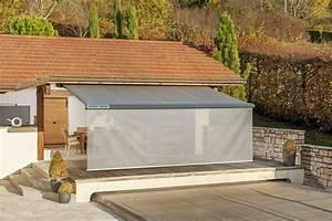 porte de garage solaire homkia l enseigne nouvelle g n With porte de garage solaire