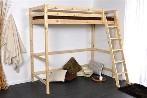 comment trouver un lit mezzanine pas cher sur