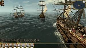 Empire Total War - Cinematic Naval Battle 1 (HD) - YouTube