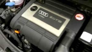 Location Audi A3 : audi a3 2 0tfsi after camshaft chain change youtube ~ Medecine-chirurgie-esthetiques.com Avis de Voitures