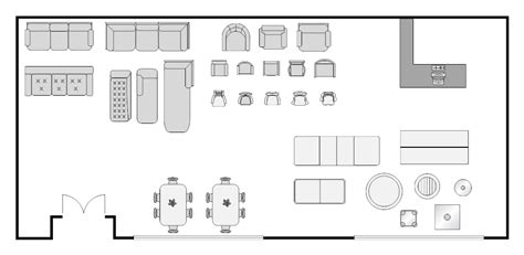 image furniture store layout store designs