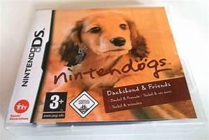 0123 Nintendogs Dachshund Friends Eu Nds Full Game