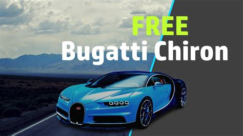 Vehicle simulator pls read the description!!! Free Chiron in Roblox Vehicle Simulator!! - YouTube