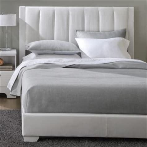 White King Headboard Canada by Ridley Contemporary Bed Ensemble Sears Sears Canada