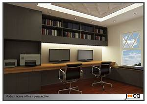 contemporary office home office design project designed With how to decorate modern home office