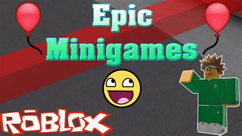 Lights On Epic Minigames  Roblox Youtube