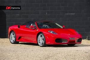 Ferrari F430 Spider : used 2006 ferrari f430 spider for sale in hertfordshire pistonheads ~ Maxctalentgroup.com Avis de Voitures