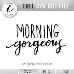 Set the simplify option to smoothen your output. Free SVG: Hello Handsome | SVG | Svg files for cricut ...