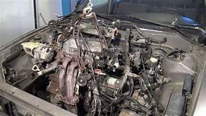 How To Remove A Toyota Camry 2 2 Engine In A Few Minutes
