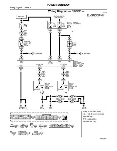 2002 Nissan Xterra Front Suspension Diagram