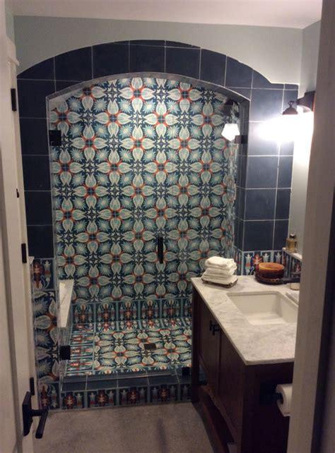 Usa Tile In Miami by Cuban Tile Boca Raton Residence Mediterranean