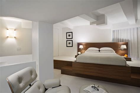 loft bedroom ideas loft style apartment design in york idesignarch