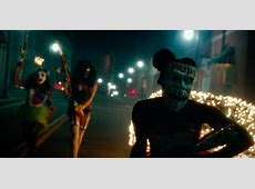 The Purge 3 Election Year Watch The Purge 3 VIP Concierge