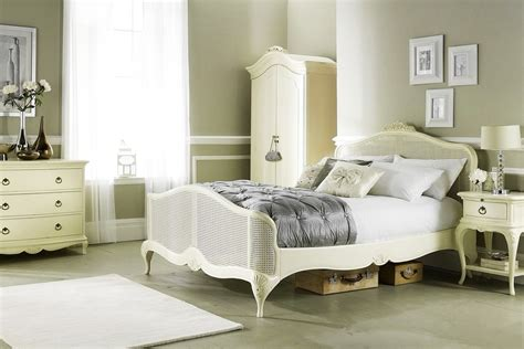 Ivory Frenchinspired Bedroom Furniture  Crown French