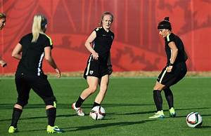 The Wearable Prepping the US Women's Soccer Team for ...