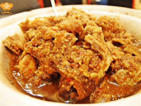 jaya restaurant damansara peng petaling wah cook village stew fish authentic dishes malaysian